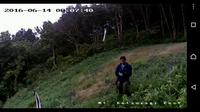 東テイクオフライブカメラ稼働中